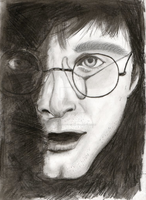 Harry Potter by themagicofpotter