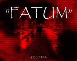 FATUM - Opening Credits by texugo