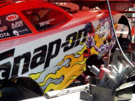 Snap-On by RufusInk2011