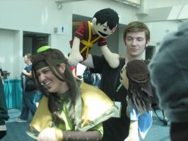 SDCC Fri Zuko gets... by Katsari-chan