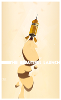 The Beautiful Launch: AMINIMATED by Ben-Olive