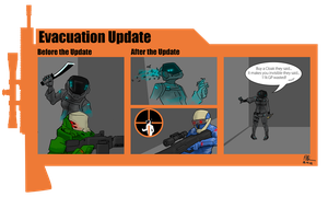 BLR-Comic: Evacuation Update by Organic-Gear