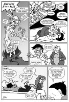 Harry Loves Snape Vol. 2 p.11 by wotchertonks7