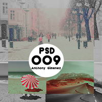 PSD 009 by MyHeartBeatsForDemiL