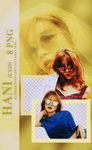 (EXID) HANI PNG PACK #4 by kubrakose95