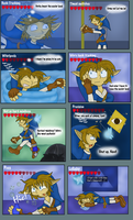 Stupid Link - Water Temple Experience by Ginks