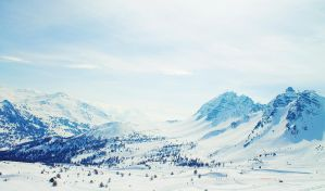 The Alps - Part I by Swofer