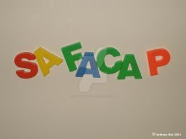 SAFACAP 1:5:14 Magnets by Gummibearboy