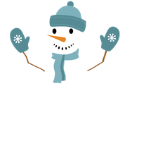 Snow Man Png by JhoannaEditions