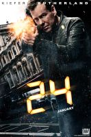 24 - The Movie by SteSmith