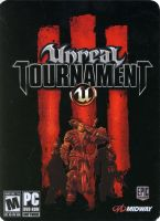 Unreal Tournament 3 Collector's Edition FC by derrickthebarbaric