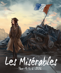 Les Miserables by TrunaDragon