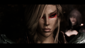 Altmer #2 by theshadowfake