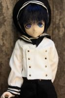 Sailor Suit Ciel by here-and-faraway