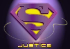Justice by Superman by PrimeCreationz
