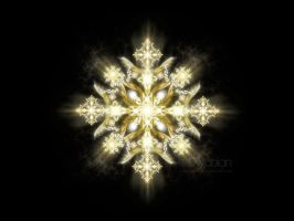 Mandala of Epiphany by ImagineAMatrix