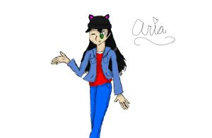 Aria by Monochrome-Colors
