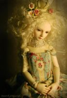 .The Duchess. by ball-jointed-Alice