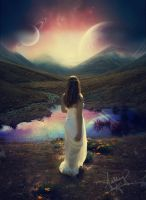 Dreams and Illusions by empyreus