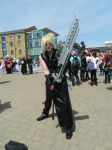 Cloud Strife by MJ-Cosplay