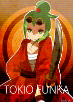 Tokio Funka by Potato-K