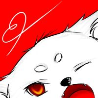 APH: Prussia as a kitten by velvetcat09