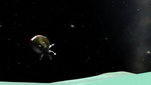 Kerbal Space Program Wallpaper by Madaxer