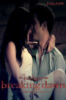BDP1 Bella and Edward Honeymoon Poster 2 by fillesu96