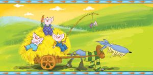pigs by maia07