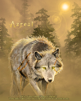 Azreal by Penguiduck
