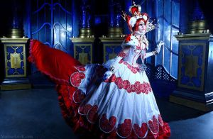 Trinity Blood: Please stay... by Astarohime