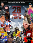 Pooh's Adventures of 28 Weeks Later by Faxerton30