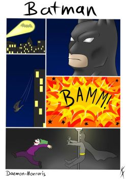 ENG - Tag 1 - Batman 02 by bm-fuer-medienberufe