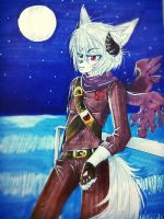 .:: Waiting All Night ::. by Invisible-Wings95