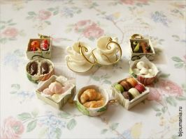 Parisian confectionery by allim-lip