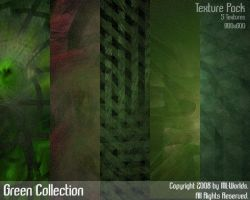 Green Collection by ML-Worlds
