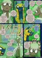 Lunar Isolation Pg 33 by TheDracoJayProduct