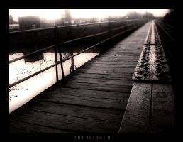 The Bridge II by SEnigmaticX