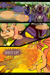 Tides of Darkness: Antumbra Page 23 by Doomdrao