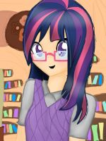Books? by Malcrow
