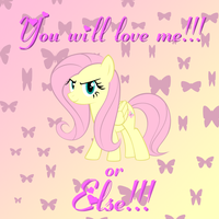 You_Will_Love_Me by NezumiYuki