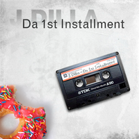 J Dilla - Da 1st Installment by PADYBU