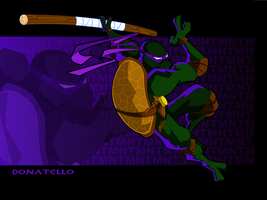 DONATELLO by kudoze