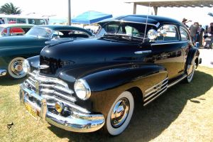 1948 Chevy Fleetline 2door by CZProductions