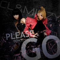 CL+MINZY: PLEASE DON'T GO 6 by Awesmatasticaly-Cool