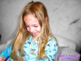 007-365 :: Grins and Giggles by SarahCB1208