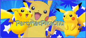 PartyhatPikachu Sig by PartyhatPikachu