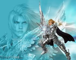 SC - Siegfried by LordSlayer