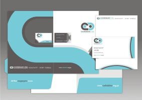 Corporate Image - Coofedelmo2 by corelmania