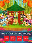 Story of the Zodiac by Audacese
